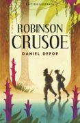 ROBINSON CRUSOE (EDICION ILUSTRADA) di DEFOE, DANIEL