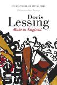 MADE IN ENGLAND di LESSING, DORIS