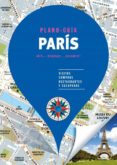 PARIS / PLANO-GUIA (12ª ED. ACT. 2017) di VV.AA.