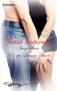 9788468792798 - Andersen Susan: Juego Sucio / Eso Que Llaman Amor - Libro