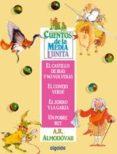 CUENTOS DE LA MEDIA LUNITA 5 di RODRIGUEZ ALMODOVAR, ANTONIO