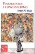 PENSAMIENTOS Y CONVERSACIONES di SHAH, OMAR ALI