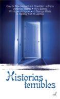 HISTORIAS TEMIBLES di MAUPASSANT, GUY DE