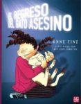 EL REGRESO DEL GATO ASESINO (6ª ED.) di FINE, ANNE