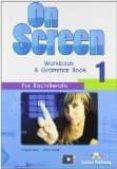 ON SCREEN 1 WORKBOOK PACK di VV.AA.
