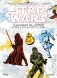9788408154099 - Vv.aa.: Star Wars. Cuaderno Galactico - Libro