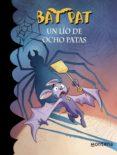 BAT PAT 26: UN LIO DE OCHO PATAS di VV.AA