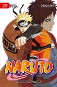 Naruto Nº29/72 (pda)