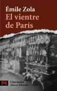 EL VIENTRE DE PARIS di ZOLA, EMILE