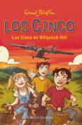 LOS CINCO EN BILLYCOCK HILL di BLYTON, ENID