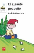 EL GIGANTE PEQUEÑO di GUERRERO, ANDRES