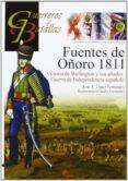 FUENTES DE OÑORO 1811 di LOPEZ FERNANDEZ, JOSE A.