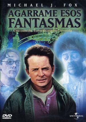 Agárrame esos fantasmas (1996) | DVDRip Latino HD Mega