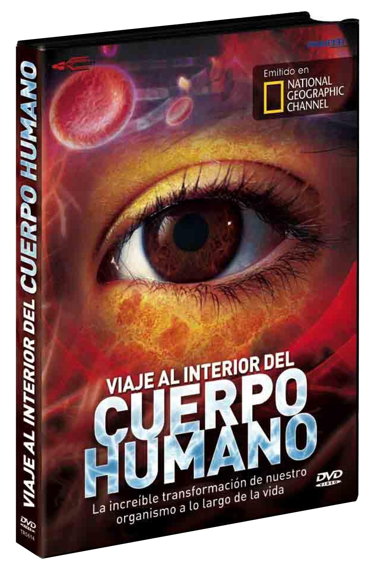 VIAJE AL INTERIOR DEL CUERPO HUMANO de Martin Willimas, comprar ...