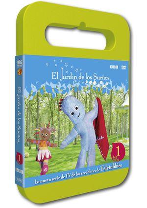 El Jardin De Los Suenos Vol 1 Pke Dvd De Alex Kirby Dirk