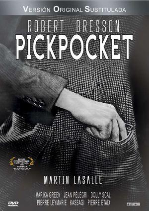 Resultado de imagen para Pickpocket blu ray