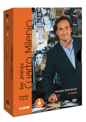 24 Único Ver Cuarto Milenio Online Decoración | Gallery Image and ...