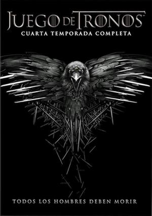 JUEGO DE TRONOS: TEMPORADA 4 (DVD) de David Benioff, D.B. Weiss ...