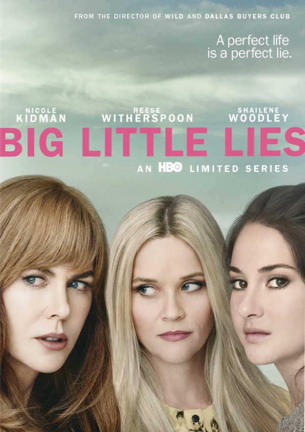 5764289 - Nine Perfect Strangers, nuova serie TV dall'autrice di Big Little Lies