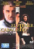 Comprar MI PRIMER CABALLERO (DVD)