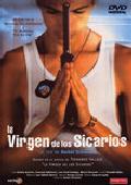 Comprar LA VIRGEN DE LOS SICARIOS (DVD)