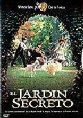 Comprar EL JARDIN SECRETO (DVD)
