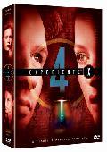 Comprar EXPEDIENTE X (4ª TEMPORADA) (DVD)