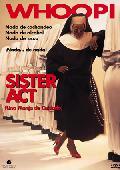 Comprar SISTER ACT I (DVD)