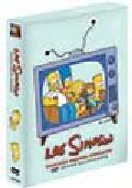 Comprar PACK SIMPSONS SEGUNDA TEMPORADA (DVD)