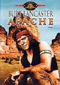 Comprar APACHE (DVD)