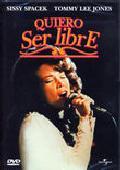 Comprar QUIERO SER LIBRE (DVD)
