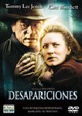Comprar DESAPARICIONES (DVD)