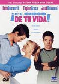 Comprar EL CHICO DE TU VIDA (DVD)