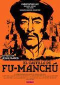 Comprar EL CASTILLO DE FU-MANCHU (DVD)