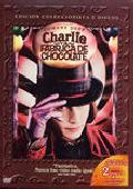 Comprar HARLIE Y LA FABRICA DE CHOCOLATE: EDICION COLECCIONISTA 2 DISCOS
