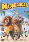 Comprar MADAGASCAR (DVD)