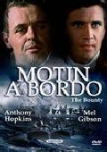 Comprar MOTIN A BORDO (M.GIBSON) (DVD)