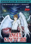 Comprar ANGEL SANCTUARY (EMERALD EDITION)