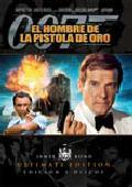 Comprar EL HOMBRE DE LA PISTOLA DE ORO: ULTIMATE EDITION