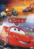 Comprar CARS (DVD)