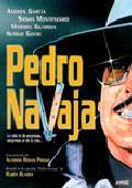 Comprar PEDRO NAVAJA (DVD)