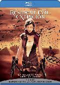 Comprar RESIDENT EVIL 3: EXTINCION (BLU-RAY)