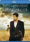 Comprar EL ASESINATO DE JESSE JAMES POR EL COBARDE ROBERT FORD (BLU-RAY)