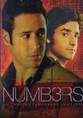 Comprar NUMB3RS: LA TERCERA TEMPORADA COMPLETA (DVD)