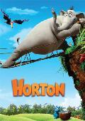 Comprar HORTON (DVD)