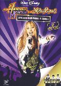Comprar HANNAH MONTANA & MILEY CYRUS BOTH WORLD (DVD)