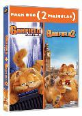 Comprar GARFIELD: LA PELICULA + GARFIELD 2 (DUO)