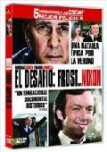 Comprar EL DESAFIO: FROST CONTRA NIXON (DVD)