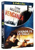 Comprar VENGANZA + DUEÑOS DE LA CALLE (DUO)
