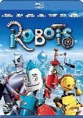 Comprar ROBOTS (BLU-RAY)